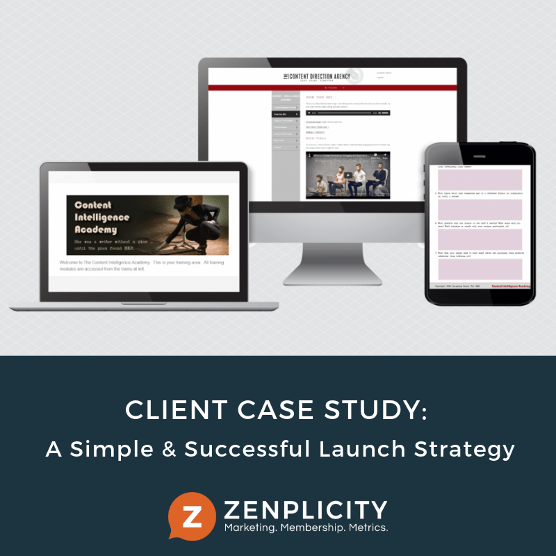 Case Study: A Successful & Simple Promotion Strategy