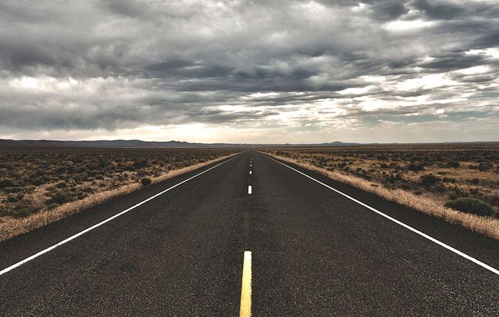 long, unglamorous road