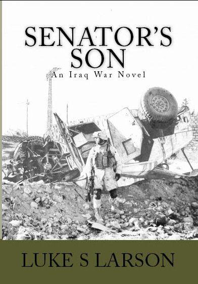Senator's Son (cover image)