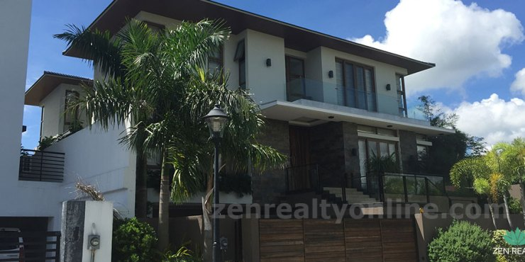 Ayala Westgrove Heights House for Sale