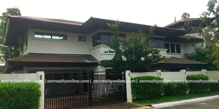 South Bay Gardens Paranaque House for Sale