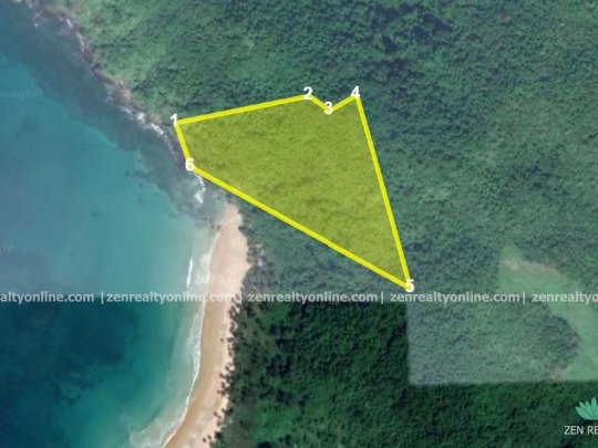 El Nido Palawan Beachfront property for sale