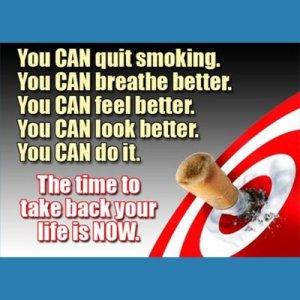 Take Control Of Your Life & Quit Smoking Stop Smoking Hypnosis MP3 Audio