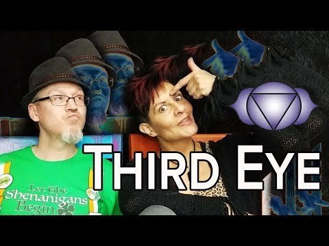 Third Eye Chakra Activation | 3rd Eye Opening BADASS Tips!