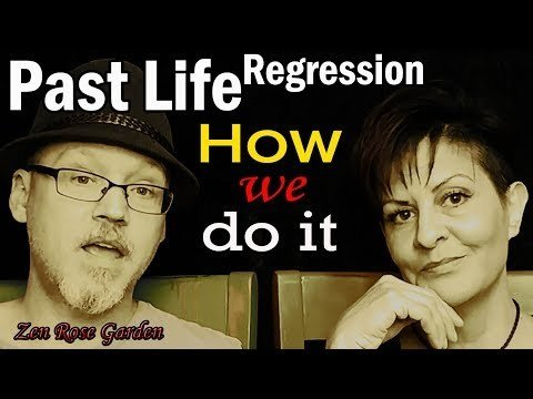 Past Life Regression Therapy | Past Life Reading | Past Life Regression Las Vegas