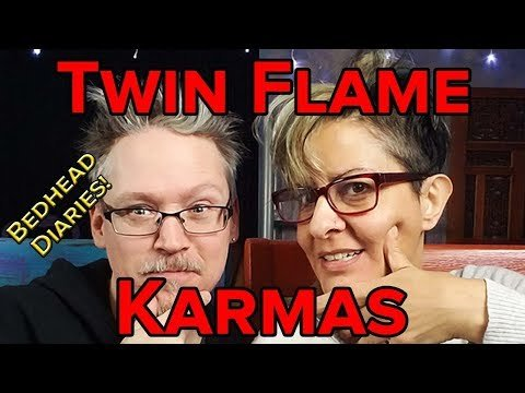 Twin Flame Reunion, Twin Flame Karmic Relationship Problems