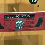 rolling stones US tour 1981