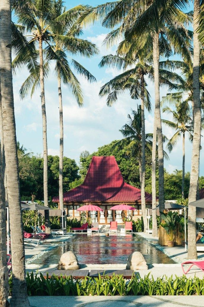 spa resort indonesia