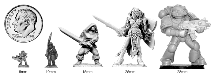 A Zen Guide to Miniatures