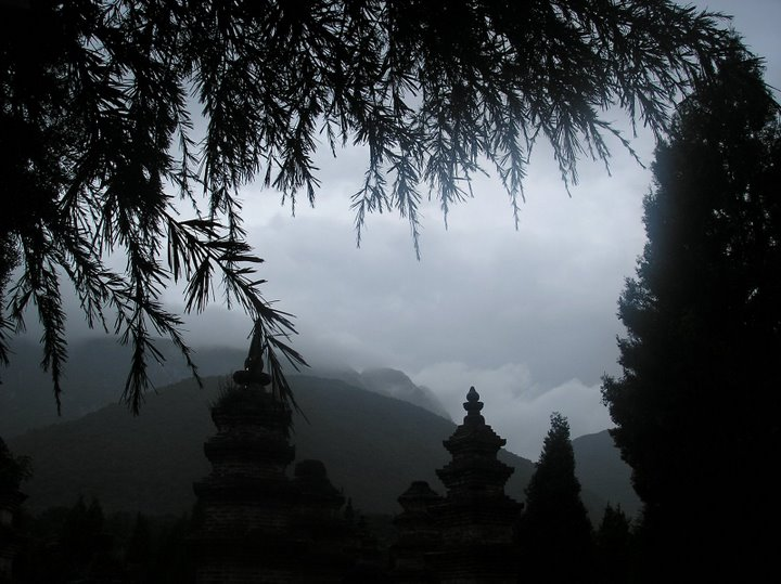 temple gounds
