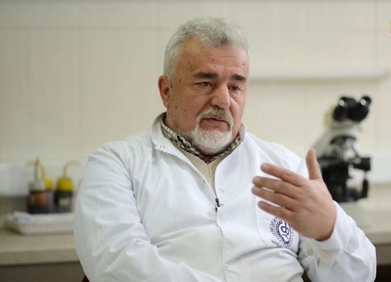 Д-р Никола Пановски: Со ова темпо на новозарaзени, за година-две ќе се  инфицира половина од населението во Македонија