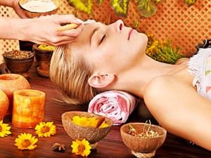 Tropical Rejuvenator Hydrating Facial Zen Skincare Asheville NC