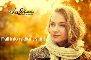 Free Facial Booster with purchase of any customized Signature Facial at Zen Skincare Asheville NC.