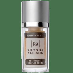 Rhonda Allison Antioxidant Complex Serum Zen Skincare Waxing Studio Asheville NC