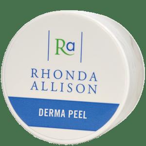 Rhonda Allison Derma Peel Zen Skincare Waxing Studio Asheville NC