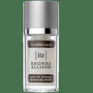 Rhonda Allison Drops of Essence Hydration Drops Zen Skincare Waxing Studio Asheville NC