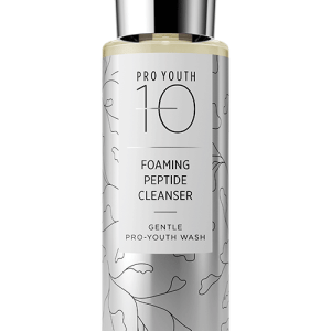 Rhonda Allison Pro Youth Minus 10 Foaming Peptide Cleanser 120ml Zen Skincare Waxing Studio Asheville, NC