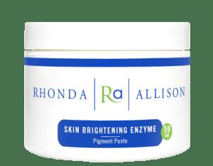 Rhonda Allison Skin Brightening Enzyme Zen Skincare Waxing Studio Asheville NC
