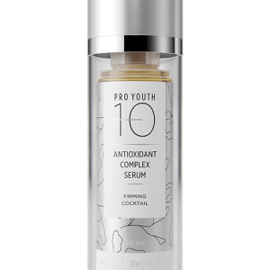 Rhonda Allison Pro Youth Minus 10 Antioxidant Complex Serum 30ml Zen Skincare Waxing Studio Asheville, NC