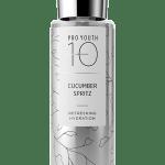 Rhonda Allison Pro Youth Minus 10 Cucumber Spritz 120ml Zen Skincare Waxing Studio Asheville, NC