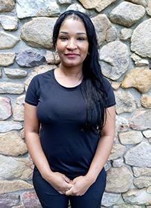 Kara Zen Skincare Waxing Studio Team Member Asheville NC