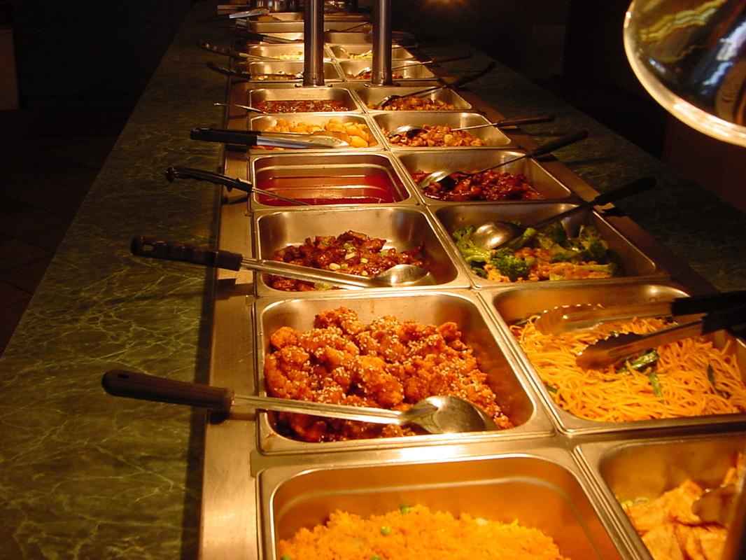 Magic Soul Food Restaurant