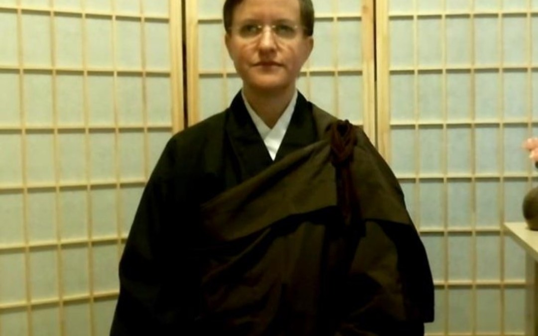 Zazen Part 2: How to Deal with Thinking, Stay Engaged, and Maintain a Practice