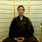 3 – Zazen (Seated Meditation) Part 1: What Zazen Is and How to Do It
