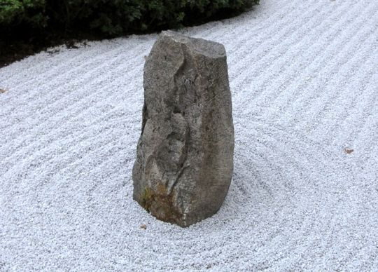 1 – How Does Zen Buddhism Fit Within the Context of Buddhism as a Whole?