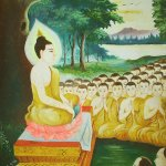 17 – Life of Shakyamuni Buddha Part 3: Buddha's First Sermons and Students, and the Early Sangha