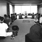 21 – Sesshin: 24-7 Silent Meditation Retreats