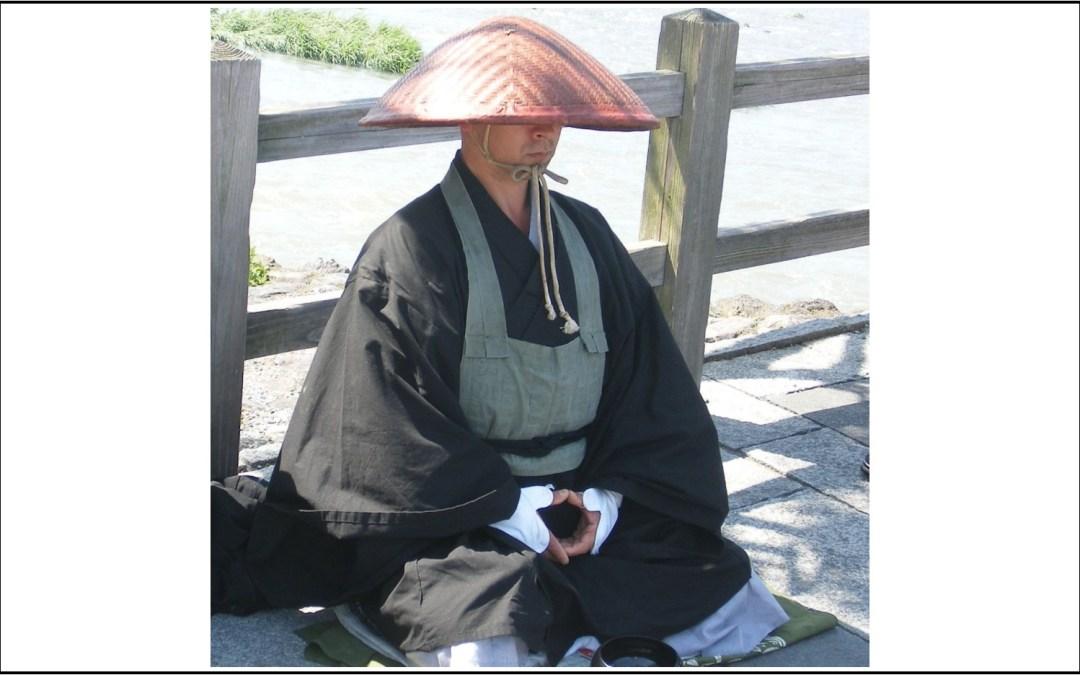 58 – Dogen's Bendowa Part 2: Inconceivable Dharma, Practice, and Realization