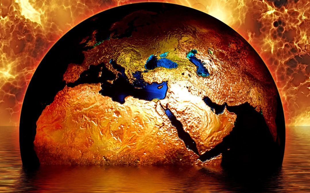 104 – Buddhists: It's Time to Address the Climate Emergency