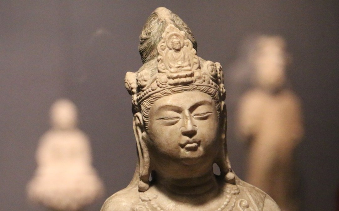 157 – Bodhicitta: The Critical Importance of Dissatisfaction