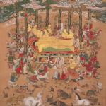 161 – The Parinirvana Ceremony and the Teaching of the Buddha's Dying and Death