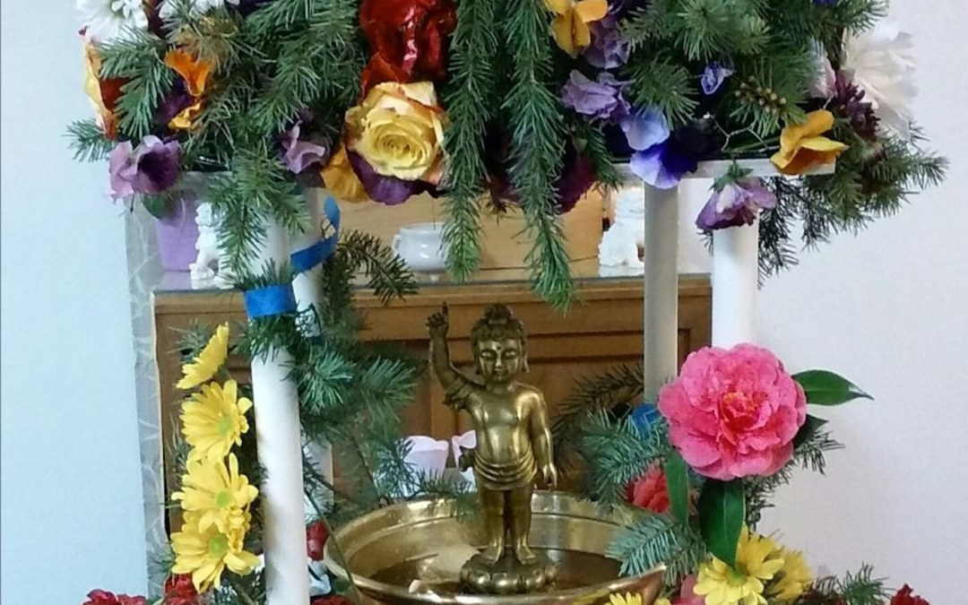 166 – The Wesak Ceremony: Celebrating and Expressing Gratitude for Our Teachers