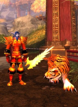 Transmogs  Zens World of Warcraft  Galakrond US
