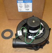 A163 Fasco Furnace Inducer Blower Motor fits Lennox 7021 ...
