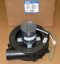 A203 Fasco Furnace Draft Inducer Blower Motor fits Lennox ...