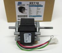 65118 Furnace Draft Inducer Furnace Motor for Carrier ...