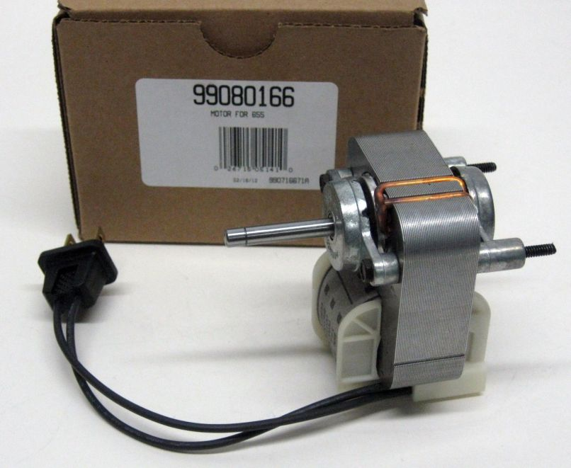 99080166 Broan Nutone Vent Bath Fan Motor For Models 694 695 85n2 8335000046