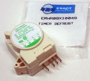 WR09X10049 for GE Refrigerator Defrost Timer Control