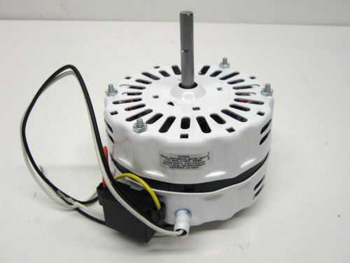 small resolution of 87406000 broan nutone attic fan motor for d0810b2779 87406
