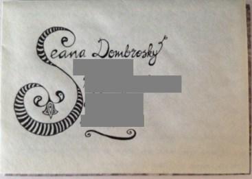 Seana Dombrosky 1