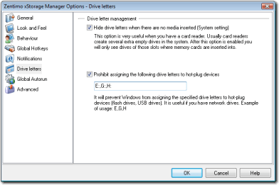 Zentimo xStorage Manager (Gambar 3)