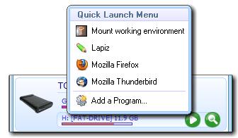 Zentimo xStorage Manager (Gambar 5)