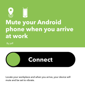 Mute Android