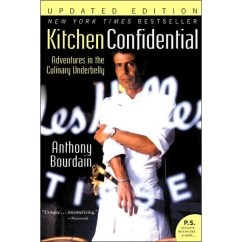 Kitchen Confidential Book Tall Trash Cans What Taught Me About Judgement And