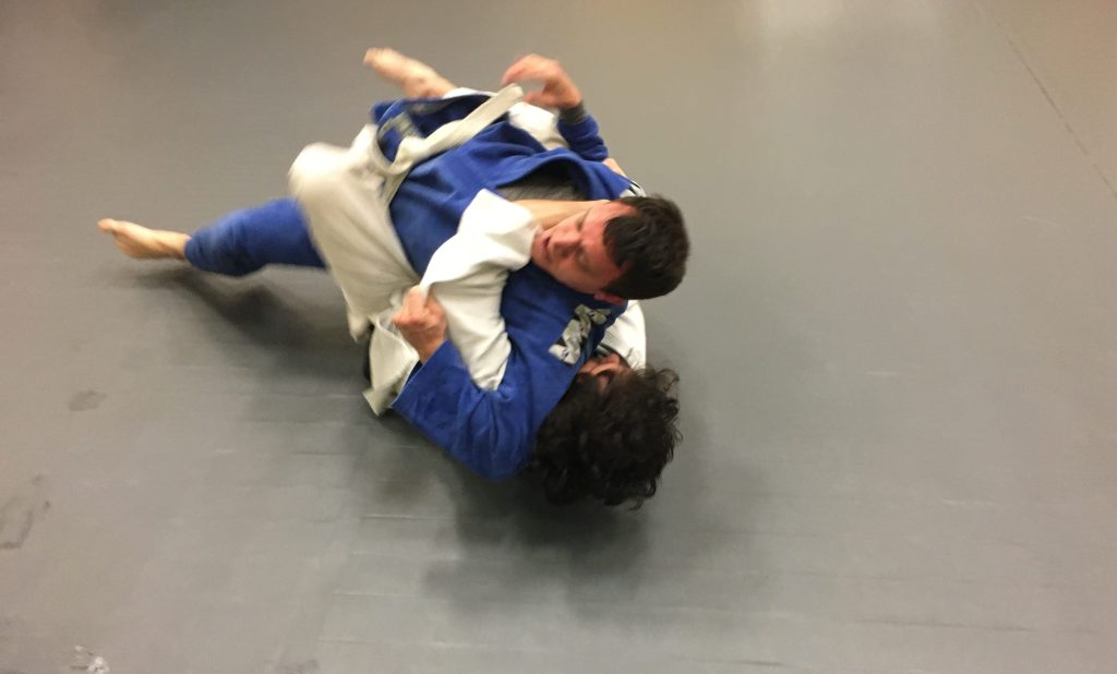 Zenyo Jiu Jitsu Baltimore Learning The Scientific Way