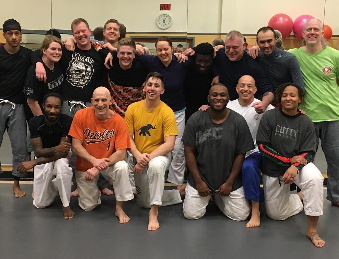 Zenyo Jiu Jitsu Baltimore What To Expect At First Jiu Jitsu Class